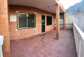 Foto de casa en venta en  , camino real, guadalupe, nuevo león, 17568328 No. 01