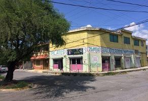 Foto de edificio en venta en  , camino real, guadalupe, nuevo león, 11239078 No. 01