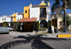 Foto de casa en venta en camino real , hacienda de san miguel, irapuato, guanajuato, 0 No. 01