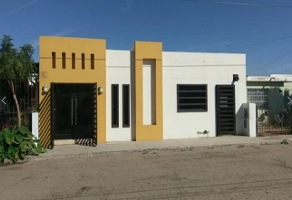 Foto de casa en venta en  , camino real, hermosillo, sonora, 14413386 No. 01