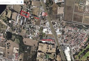 Foto de terreno habitacional en venta en camino real , lomas montenegro, el salto, jalisco, 6255173 No. 01