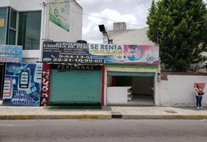 Foto de local en renta en camino real s / n, las américas, san andrés cholula, puebla, 0 No. 01