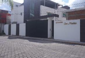 Foto de terreno habitacional en venta en  , camino real, san pedro cholula, puebla, 11795535 No. 01