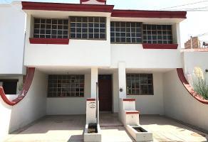 Foto de casa en venta en  , camino real, san pedro tlaquepaque, jalisco, 6556103 No. 01