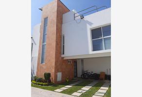 Foto de casa en venta en camino real tetelcingo calderon 25, tierra larga, cuautla, morelos, 17016191 No. 01
