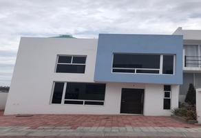 Foto de casa en venta en camino real , vista real y country club, corregidora, querétaro, 0 No. 01