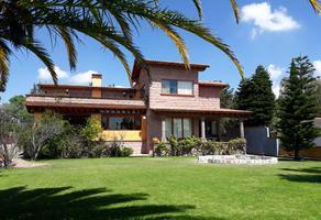 Foto de casa en venta en camino san arturo 6, granjas, tequisquiapan, querétaro, 0 No. 01