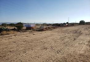 Foto de terreno habitacional en venta en camino san luis-mexquitic de carmona , san marcos carmona, mexquitic de carmona, san luis potosí, 19080378 No. 01