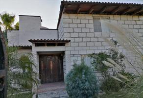 Foto de casa en renta en camino sauces 13, hacienda galindo, querétaro, querétaro, 18920302 No. 01