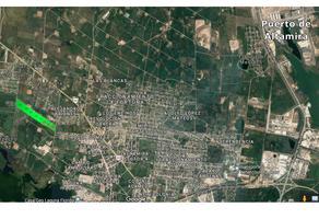 Foto de terreno comercial en venta en camino vecinal a colonia carrillo puerto , alejandro briones, altamira, tamaulipas, 7654119 No. 01