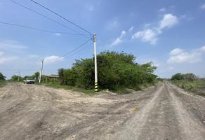 Foto de terreno comercial en venta en camino vecinal a la aguadilla , santa amalia, altamira, tamaulipas, 0 No. 01