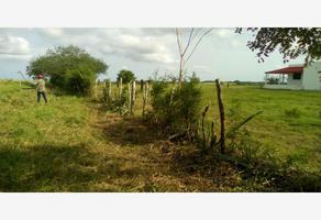 Foto de rancho en venta en camino vecinal kilometro 10, carbono, tampico alto, veracruz de ignacio de la llave, 6395569 No. 01