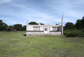 Foto de casa en venta en camino vecinal , santa maria texcalac, apizaco, tlaxcala, 0 No. 01