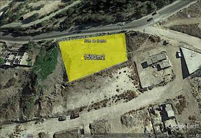 Foto de terreno comercial en venta en camino vecinal , villa del álamo, tijuana, baja california, 0 No. 01