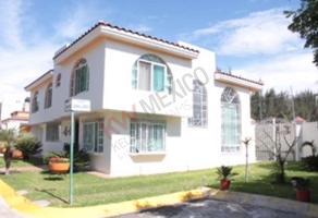 Foto de casa en venta en camino viejo 20, real de santa anita, san pedro tlaquepaque, jalisco, 6968971 No. 01