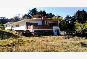 Foto de terreno habitacional en venta en camino viejo a la felicidad , santo tomas ajusco, tlalpan, df / cdmx, 17793315 No. 01