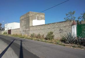 Foto de terreno habitacional en venta en camino viejo a los laureles 11 , el zapote del valle, tlajomulco de zúñiga, jalisco, 12821606 No. 01