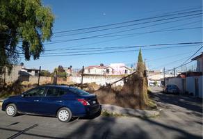 Foto de terreno industrial en venta en camino viejo a metepec 733, casa blanca, metepec, méxico, 0 No. 01