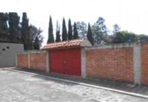 Foto de terreno habitacional en venta en camino viejo a nativitas 25, san lorenzo atemoaya, xochimilco, df / cdmx, 0 No. 01