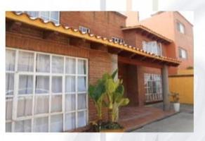 Foto de casa en venta en camino viejo a nativitas 25, san lorenzo atemoaya, xochimilco, df / cdmx, 0 No. 01