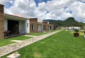 Foto de casa en venta en camino viejo a san nicolás , san juan, malinalco, méxico, 15419858 No. 01