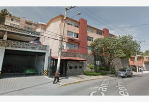 Foto de departamento en venta en camino viejo a san pedro mártir 316, chimalcoyotl, tlalpan, df / cdmx, 11498243 No. 01