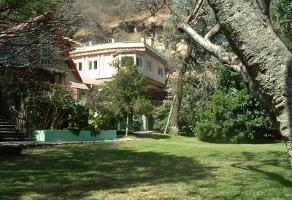 Foto de casa en venta en camino viejo a tenancingo 1, malinalco, malinalco, méxico, 6215555 No. 01