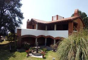 Foto de rancho en venta en camino viejo a tlacotitlan , san josé tlacotitlán, ozumba, méxico, 7195547 No. 01