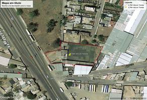 Foto de terreno habitacional en venta en camino viejo a tonalá , ciudad aztlán, tonalá, jalisco, 0 No. 01
