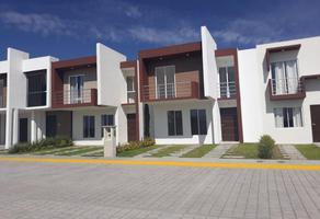 Foto de casa en venta en camino viejo al carmen 163, ampliación residencial san ángel, tizayuca, hidalgo, 8583755 No. 01