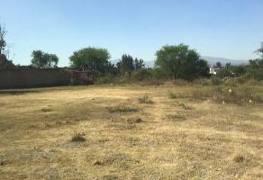 Foto de terreno habitacional en venta en camino viejo al castillo 45685, san jose del castillo, el salto, jalisco, 10107661 No. 01