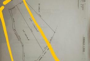 Foto de terreno habitacional en venta en camino viejo al malinal , san miguel ajusco, tlalpan, df / cdmx, 0 No. 01
