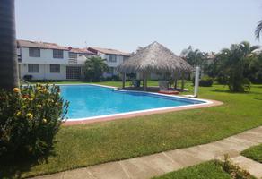 Foto de casa en renta en camino viejo cond 10, villas diamante ii, acapulco de juárez, guerrero, 7617024 No. 01