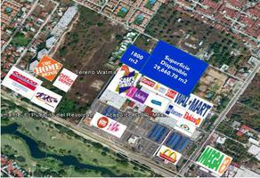 Foto de terreno comercial en venta en camino viejo , princess del marqués secc i, acapulco de juárez, guerrero, 6465007 No. 01