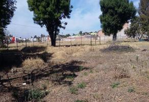 Foto de terreno habitacional en venta en camino viejo san gaspar , pinar de las palomas, tonalá, jalisco, 13803531 No. 01