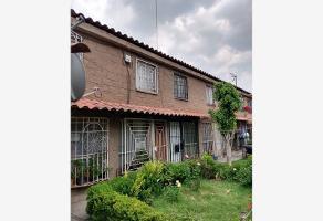 Foto de casa en venta en camioneros 343, chinampac de juárez, iztapalapa, df / cdmx, 17230597 No. 01