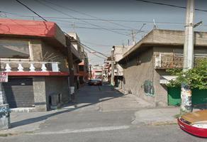 Foto de casa en venta en  , campamento 2 de octubre, iztacalco, df / cdmx, 15948947 No. 01
