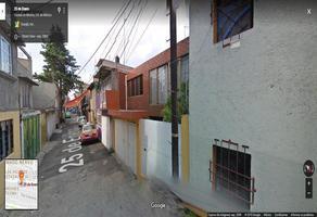 Foto de casa en venta en  , campamento 2 de octubre, iztacalco, df / cdmx, 17903382 No. 01