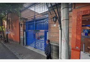 Foto de casa en venta en campana 51, insurgentes mixcoac, benito juárez, df / cdmx, 0 No. 01