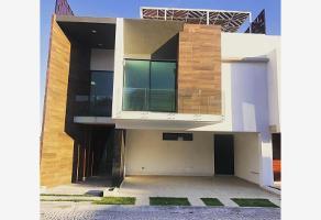 Foto de casa en venta en campana de la independencia 3 , el conde, puebla, puebla, 12580567 No. 01