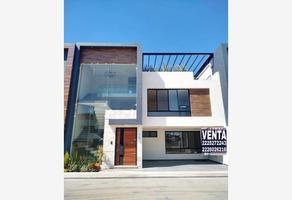 Foto de casa en venta en campanario 0, residencial torrecillas, san pedro cholula, puebla, 16979709 No. 01