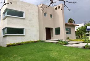 Foto de casa en renta en campanario 7, el campanario, querétaro, querétaro, 0 No. 01