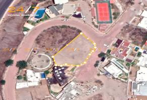 Foto de terreno habitacional en venta en  , campanario, chihuahua, chihuahua, 13826232 No. 01