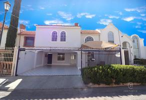 Foto de casa en venta en  , campanario, chihuahua, chihuahua, 19351963 No. 01
