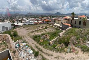 Foto de terreno habitacional en venta en  , campanario, chihuahua, chihuahua, 0 No. 01