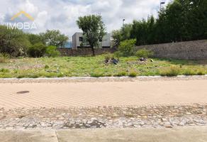 Foto de terreno habitacional en venta en campanario de la inmaculada lote 56, el campanario, querétaro, querétaro, 0 No. 01