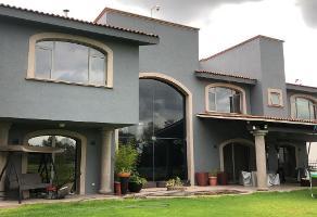 Foto de casa en condominio en venta en campanario de la piedad, el campanario , el campanario, querétaro, querétaro, 0 No. 01