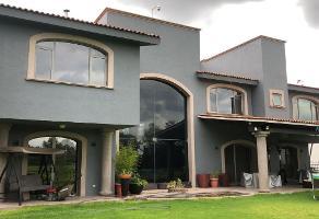 Foto de casa en venta en campanario de la piedad , el campanario, querétaro, querétaro, 0 No. 01