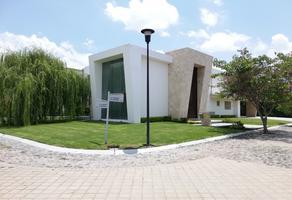 Foto de casa en venta en campanario de la purísima , el campanario, querétaro, querétaro, 0 No. 01