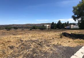 Foto de terreno habitacional en venta en campanario de las misiones , el campanario, querétaro, querétaro, 0 No. 01